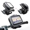 Motorcycle Bike Bicycle Waterproof Case Bag Cover Mount For 3.5 4.3 Gar GPS