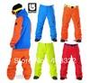 FREE SHIPPING,NEW ARRIVE!!! NEW DESIGN Men Burton AK2P1 Snowboarding Pant,ski pant+ M-L-XL different color+skiing pant men