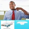 10 Disposable Collar Sweat Pads Adhesive Clothing Guard Sheet Shield Hat Cap Antiperspirant Deodorant Kollar Tie Stain Remover