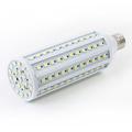 E27 24W 132 LEDs SMD5050 White/Warm White LED Corn Bulb Light Lamp AC85-265V Free Shipping
