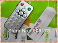 Free Shipping New arrival Digital TV Stick FM+DAB USB DVB-T RTL2832U+FC0013B Support SDR