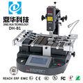 bga welding machine reballing kit for xbox ps3 LCD panel cards mobile phone laptop computer motherboard repair machine DH-B1