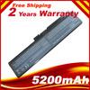 Laptop Battery for Toshiba Satellite C650 C655 C655D C660 C670 PA3817U-1BAS PA3817U-1BRS