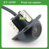 Front view waterproof mini car camera with bracket