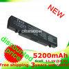 5200mAh Laptop Battery For Samsung AA-PB2NC3B AA-PB2NC6B AA-PB2NC6B/E AA-PB4NC6B AA-PB4NC6B/E AA-PB6NC6B AA-PL2NC9B AA-PL2NC9B/E