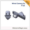 Car Rearview camera Wired high qualtiy car backup camera for Fiat GPS/DVD Waterproof