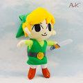 Retail Zelda Link Plush toys 20cm