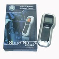 Free shipping New product ,LED Keychain Digital Breathalyzer Alcohol Detector with torch, alcohol breath tester