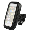 2013 NEW waterproof mobile phone bag Bike Protective Waterproof Bag Mount/ Bike holders