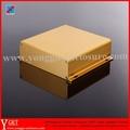 DAC amplifier shell-aluminum chassis 152*32*155 mm (wxhxl) aluminium electronic housing box