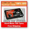 Steel Mate 700 Car Tire Pressure Tire Pressure Table Tyre Pressure Gauge Tire Pressure Wireless Tpms Table Mate Monitoringsystem