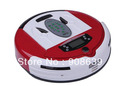 Wet Moping Function Auto Vacuum Cleaner, Intelligent Vacuum Cleaner