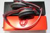 OEM Hot Sell new fashion portable headset high resolution sound high quality Mini HD headphones earphones soft retail box