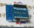 NRF24LE1 wireless transmission module NRF24L01+ single chip 51 MCU Integrated Circuits