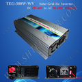 Free Shipping 300W Solar Grid Tie Inverter,MPPT function,factory wholesale, on sales, with coupon