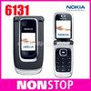 Unlocked Original Nokia 6131 Cheap Mobile Phone