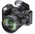 "Digital Camera DSLR D3000 TX-D3000 upgrade version 16MP 3.0"" LCD,Full-HD,With 16X Optical Zoom Telephoto Lens&Wide Angel Lens"
