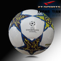 Free shipping Size 5 Soccer ball training footballs UEFA Champions League match ball PU material ship randomly
