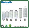 4pcs/lot 5630 5730 SMD E14 B22 12w/15w/25w/30w/40w/50w LED corn lamp light 24pc/36pc/42pc/ 60pc/ 84pc/ 98pc/ 132pc/165pcs bulb