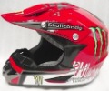Free shipping Motorcycle OFF ROAD racing helmet GHOST CLAW DESIGN