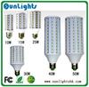 LED Corn Lamps 5630 5730 SMD 7w 10w 12w 15w 25w 30w 40w 50w E27 E14 B22 bulb 24/36/42/60/84/98/132/165pcs LED light