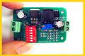 2pcs/lot LM2596 dc/dc step down buck 12v to 5v converter Adjustable Power supply Module