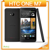 "Original HTC ONE M7 801e Unlocked Mobile phone Quad-core 4.7""TouchScreen Android GPS WIFI 2GB RAM 32GB ROM EMS DHL Free Shiping"