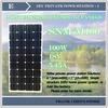 the solar battery, 100W Solar Panels, Small Solar Panel Power Supply System, solar power