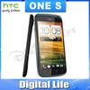 "Z520e Original HTC One S Z560e Android GPS WIFI 4.3""TouchScreen 8MP camera 16G Internal Unlocked Cell Phone"