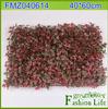 mat grass Free shipping 40*60cm RED plastic sweet potato leaves mat for garden decoration garden