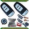 NEW multiple function smart car alarm,smart key,shock alarm system,car smart security system,passive keyless entry,open trunk