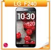 "E980 Original phone LG Optimus G Pro F240L/S/K Unlocked Cell phone 3G & 4G Quad core 2G RAM 32G ROM 5.5"" 13MP Camera Phone"