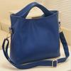 New fashion women handbag genuine leather shoulder bags women messenger bags handbags women famous brand free shipping