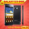 "Samsung GALAXY S2 I9100 Smart phone Original unlocked Refurbished Mobile Phone Wi-Fi GPS 8MP 4.3"" Touchscreen free shipping"