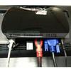 FL300 Linux 2.6 OS Slim Thin Client Terminal RDP 7.1 Cortex A9 Dual Core 1.5Ghz Processor 512M RAM 512M Flash HDMI VGA USB RJ45