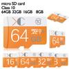 Memory card 128mb 8gb 16gb 32gb 64gb micro sd card 32gb class 10/memory card micro sd card new 2014 usb