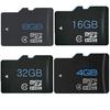 Memory card Micro SD card 32GB class 10 Memory cards 16GB 8GB 4GB TF card Pen drive Flash + Adapter + Reader+Free Shipping