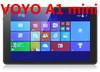 """8"""" VOYO Winpad A1 MINI Intel Z3735F Quad Core windows 8.1 IPS 2GB+32GB Dual Camera HDMI windows tablet pc"""