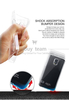 IMAK Ultra Thin Crystal Clear Hard Case for Sony Xperia Z3 Compact Premium Durable Flexible Transparent Cell Phone Cover Shell