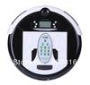 2pcs/Home Robot Vacuum Cleaner + 1L Larger Rubblish Box+UV lights