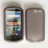 Free shipping 1pc soft TPU GEL Skin Case cover for Huawei U8800 X5 mobile phone