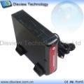 Factory Outlet: wifi desktop pc mini box industrial computer, umpc computer mini car pc, Optional: Bluetooth / Dual LAN: 52B-3W
