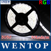 50M SMD 5050 30leds RGB LED STRIPS Flexible Tape Lights DC 12V Warm white red green bule yellow Free shipping