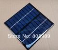 Wholesale! 2W 9V Mini Solar Cell Solar Module Polycrystalline Solar Panel DIY Solar Charger 115*115*2 MM 5pcs/lot Free Shipping