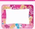 Baby Glory Cartoon drawing toys aqua doodle pink pattern Mat&1 Magic Pen/Water drawing Replacement Mat 80*60cm