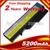 Laptop Battery For LENOVO IdeaPad G460 G465 G470 G475 G560 G565 G570 G575 G770 Z460 L09M6Y02 L10M6F21 L09S6Y02