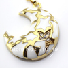 Best selling Jewelry moon usb flash drive 4GB 8GB 16GB 32GB 64GB Free shipping + wholesale
