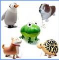 New! Various Walking Balloon Pet/ Party Decoration/Holiday Balloon/ Kids Gift, 20pcs/lot ZF035