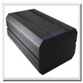 New Aluminum Project Box Enclosure Case Electronic DIY Case 160x94x250mm (WxHxL)