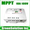 2013 NEW!! Max.PV 100V, 10A MPPT Solar Charge Controller Regulators 12V/24V PV System, Tracer 1210RN